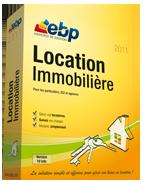 Boite de EBP Location Imobilière