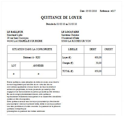 modele bail location particulier gratuit document online. Black Bedroom Furniture Sets. Home Design Ideas