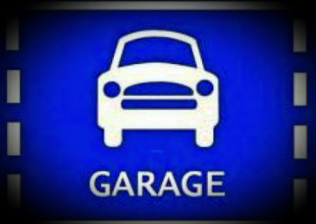 Contrat de location pour parking box ou garage - Location de garage particulier ...